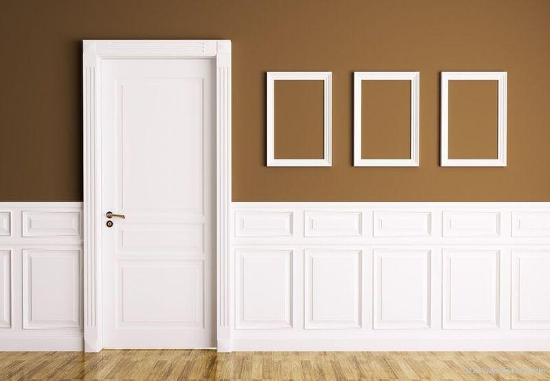 pitture murali interne - Quali componenti contiene la pittura murale naturale per interni 16