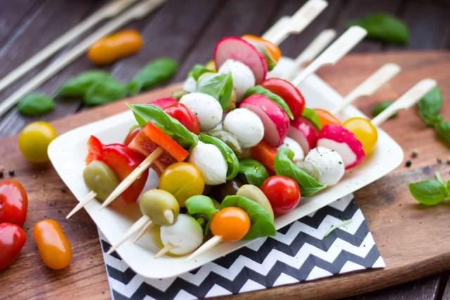 Saiba Como Grelhar Legumes para o seu Convidado Vegetariano