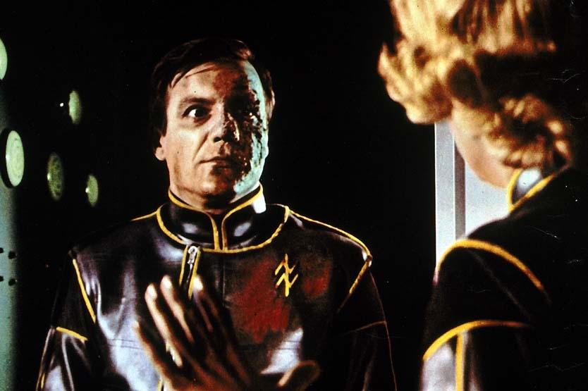 Lee más sobre el artículo Terror en el espacio, la película que inspiró Alien.