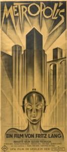 Lee más sobre el artículo Metrópolis de Fritz Lang