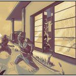 Dos samuráis