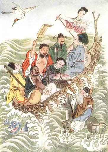 Lee más sobre el artículo Un cuento chino