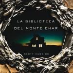 La Biblioteca del Monte Char, Scott Hawkin