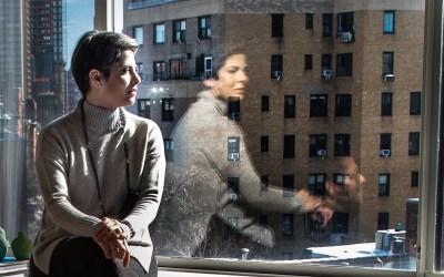 Ambush Q&A: Negotiating with Marie Espinal
