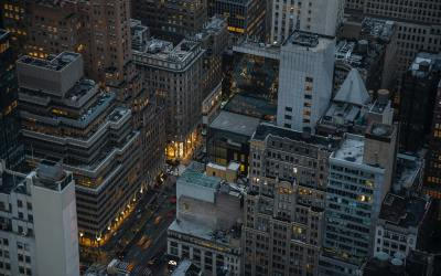 What Happened In September 2021 In New York City Real Estate