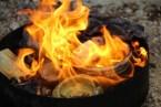 La magia del fuego