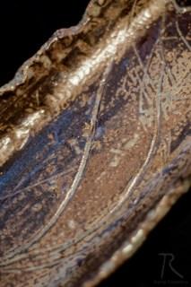 Detalle textura Asa