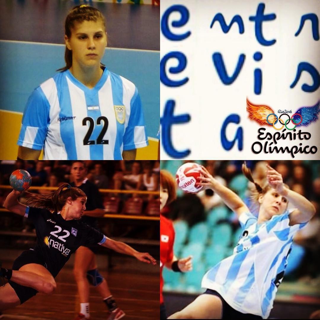 Entrevista A Elke Karsten Handball Femenino 1 Que