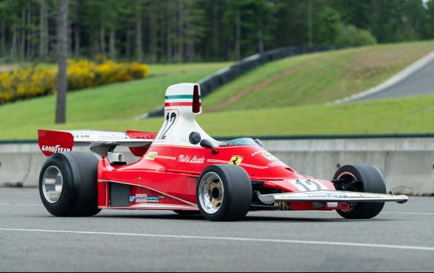 Ferrari 312t 022