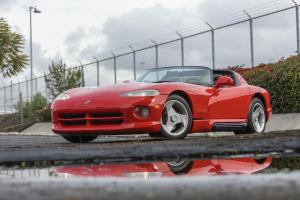 1992 Dodge Viper RT/10 vendido por  285.500 $