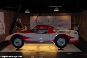Museo Nazionale dell'Automobile de Turín