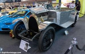 1921 Bugatti tipo 28
