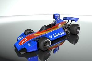 Fernando Alonso en rFactor 2