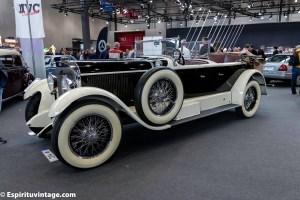 Mercedes 24/100/140 – 630 K – 1924-1930