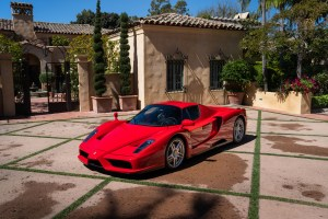 Subasta RM Sotheby´s «Driving into Summer»