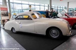 Veritas Nürburgring 1951-1953