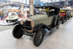 Retromobile París 2019