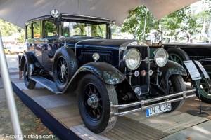 1927-1928 Horch 303-304 y 305-306