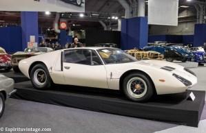 1967 Serenissima Agena – 1968 Serenissima Ghia GT