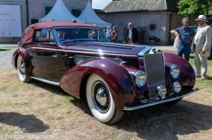 1937-1940 Delage D8-120