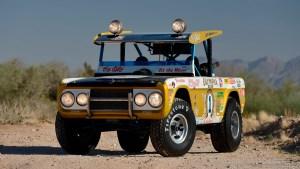 1969 FORD BRONCO 'BIG OLY' VENDIDO EN 1.870.000 $