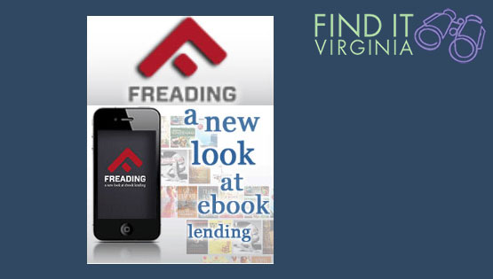 Freading - a new look at ebook lending