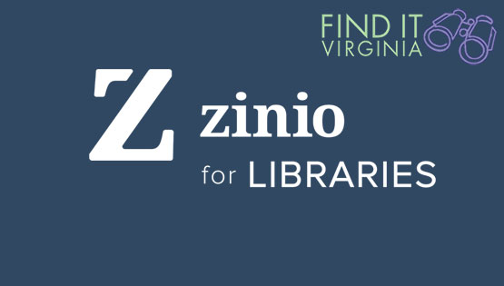 Zinio for Libraries - digital downloads of popular magazines