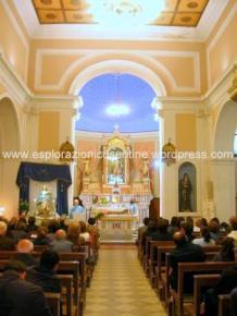 Borgo - Chiesa San Nicola