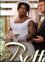 What About Ricky Williams Theory My Culture