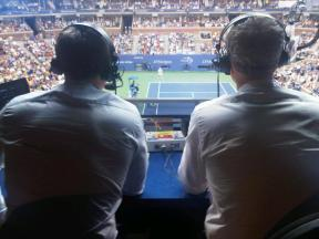 Pic - US Open - Booth - 2 Macs