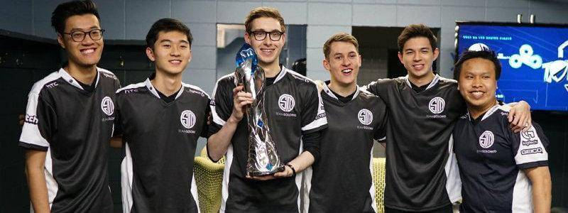 team solomid na lcs