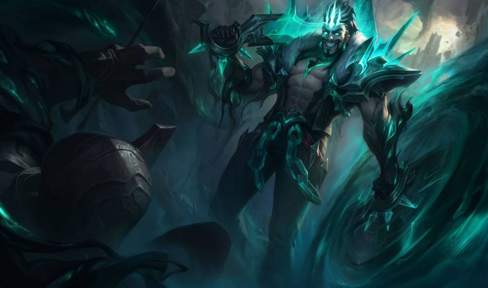 Copy of Ruined Draven FINAL