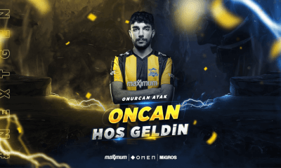 Oncan Transfer