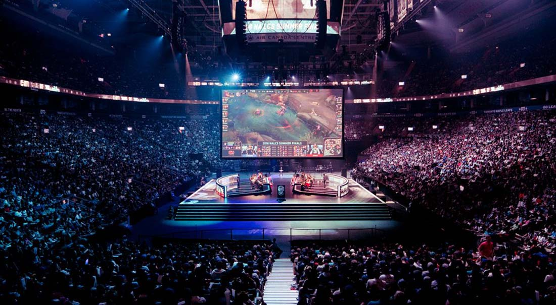 Report 2018 NA LCS Spring Finals Will Be Held In Miami