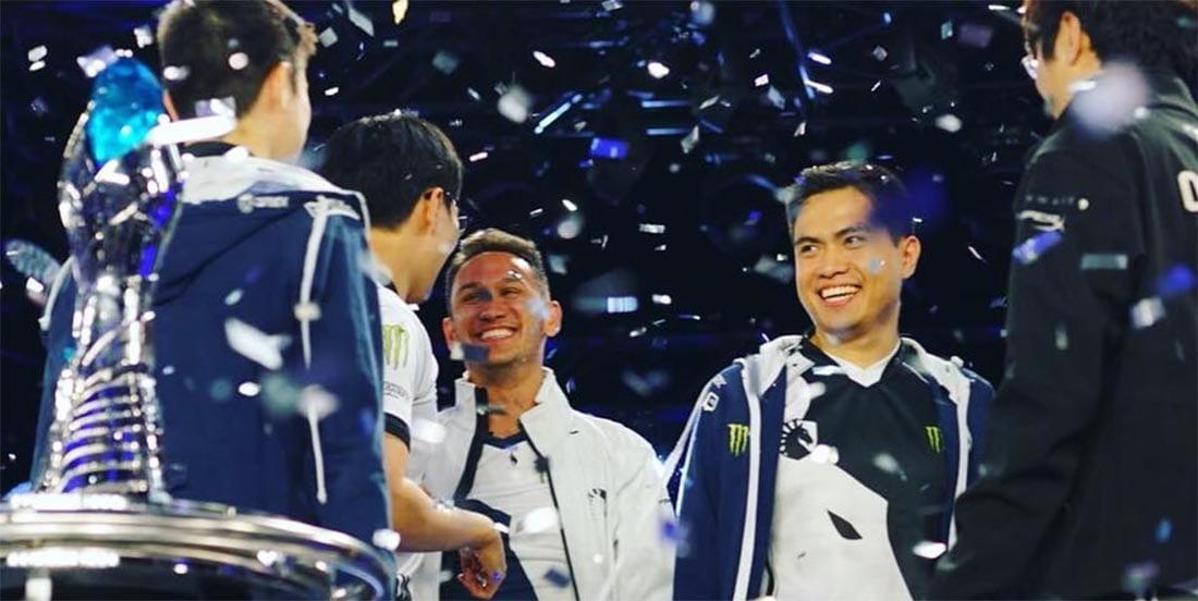 Team Liquid Win NA LCS Earn Spot At Mid Season Invitational