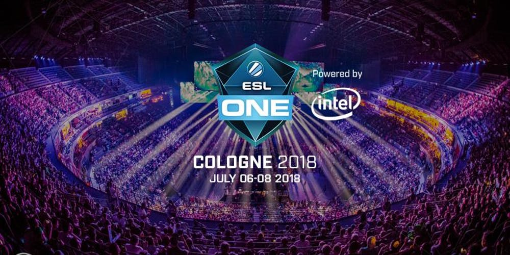 CSGO ESL One Cologne 2018 Betting Predictions And Free Tips