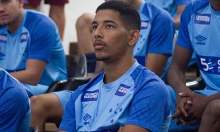 Com conversas avançadas, retorno de Zé Eduardo ao Cruzeiro depende apenas da liberação do América-RN