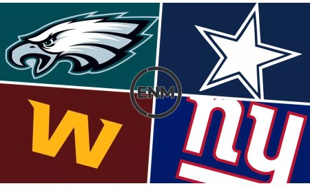 Eagles, Cowboys NFL
