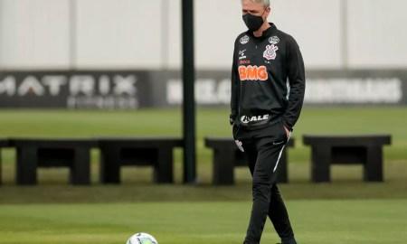 Tiago Nunes Corinthians 2020