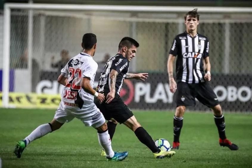 Atletico Mg X Vasco Provaveis Escalacoes Onde Assistir Opinioes E Cotas Para Palpitar Esporte News Mundo