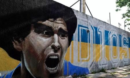 Maradona NBA