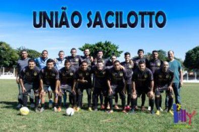 Equipe União Sacilotto