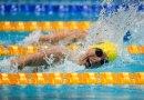 Dois pódios brasileiros marcam o último dia de Mundial de natação paralímpica em Londres