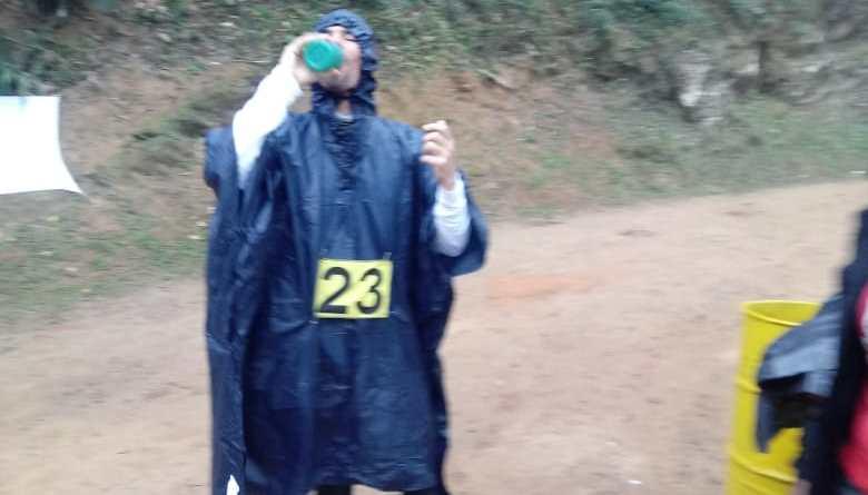 Manuel Alves abandona os 1000 km – Brasil