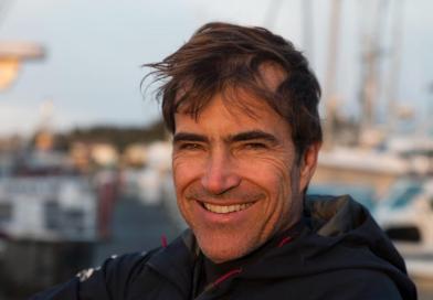 Carlos Burle estreia nova temporada de Gigantes do Surfe no Canal Off