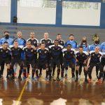 CATS Futsal Masculino vence por 2×1 a primeira rodada da Liga Paulista