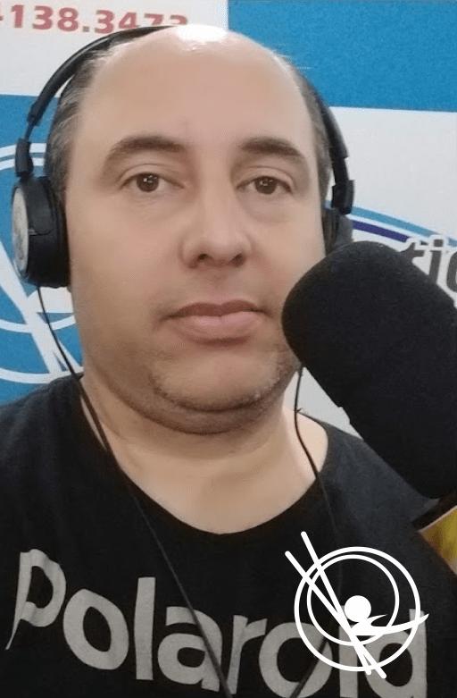 Fernando Alves Firmino, CEO do ESPORTESNET