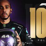 100 vezes Hamilton