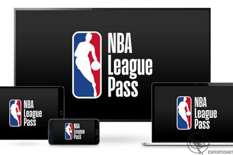 nba league pass no uol