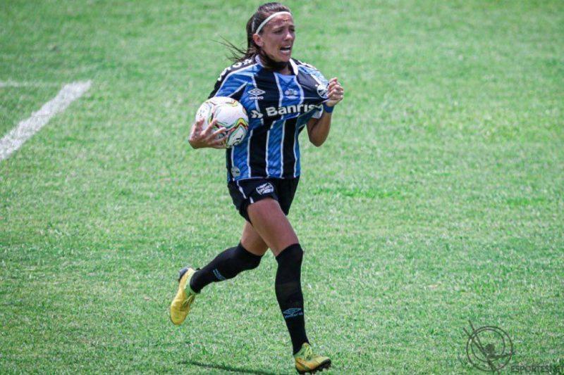 Pri Back Grêmio